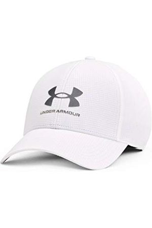 Under Armour Heren Iso-Chill ArmourVent Stretch Hoed, , L/XL