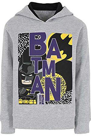 LEGO Wear Jongens Batman Jungen Hoodie Hooded Sweatshirt