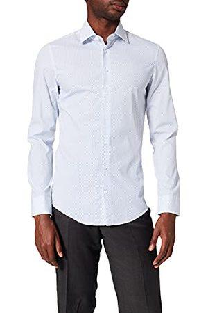 Seidensticker Zakelijk overhemd voor heren, slim fit