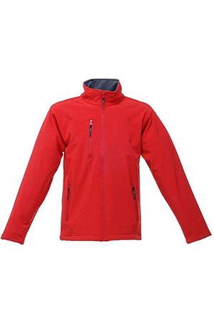 Regatta Heren Hydroforce 3 Layer Membraan Softshell Jacket, Veelkleurig (Klassiek / ), Groot (Fabrikant Grootte: L)