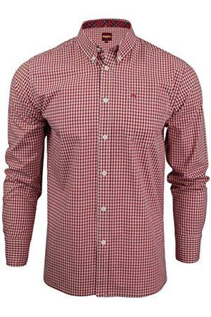 Merc London Smoking overhemd voor heren