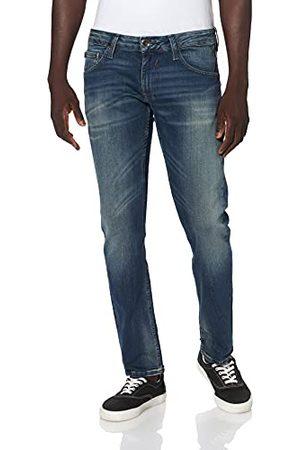 Garcia Russo Tapered Fit jeans voor heren.