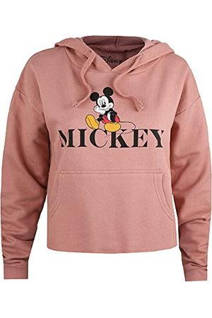 Disney Mickey Chill Sweatshirt met capuchon voor dames