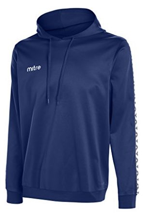 Mitre Delta Poly Voetbal Training Hoodie