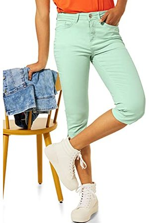 Street one Dames York Capri jeans