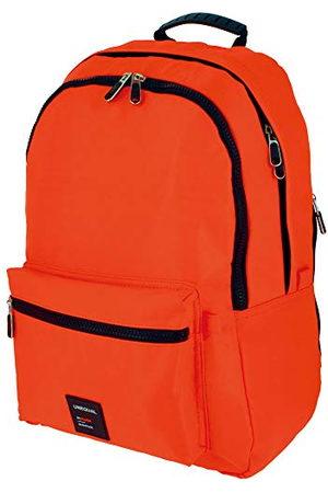 Grafoplas 37502752 Unequal Fluor rugzak, oranje, 31,5 x 43 x 20 cm