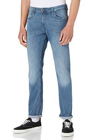 TOM TAILOR Heren Slim Piers Jeans