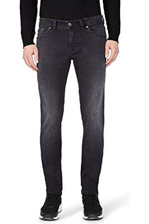 Atelier Gardeur Sandro Left Hand Twill Slim Jeans voor heren