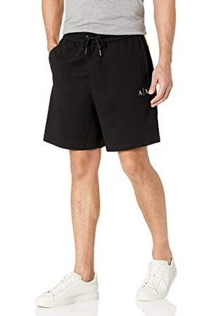 Armani Heren /Acid Lime Casual Shorts