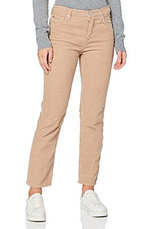 True Religion Dames Skinny - Dames hoge kwaliteit Corduroy Cloudburst Skinny Jeans