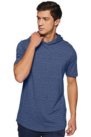 Under Armour Heren Sportstyle Ss Hoodie Warm-up Top