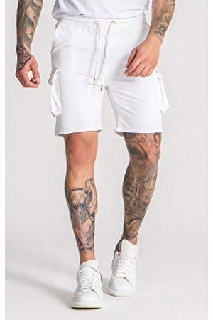 Gianni Kavanagh Cargo shorts voor heren