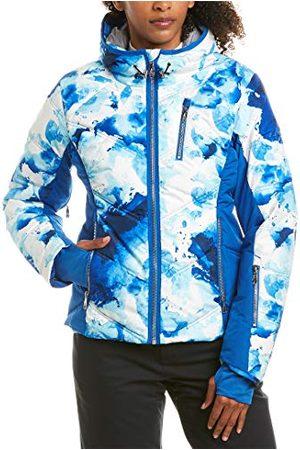 Spyder Heren 191839065619 jas, meerkleurig, maat 10