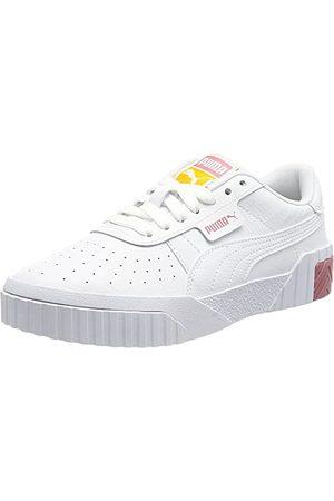 PUMA Meisjes Sneakers - CALI JR Sneaker, , 3 UK