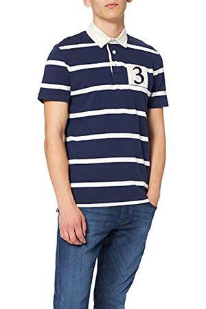 HKT BY HACKETT HKT door Hackett Hkt Ss Str Rby Poloshirt voor heren
