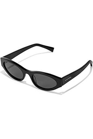 Hawkers Cindy-Black bril voor volwassenen, uniseks, zwart