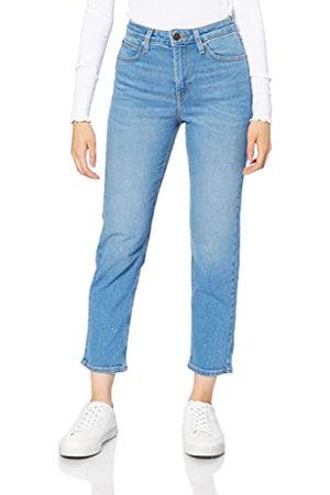 Lee Carol Jeans voor dames, Mid Worn, 36W x 33L