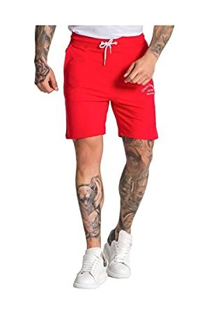 Gianni Kavanagh Red Couture Core Shorts voor heren