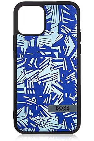 HUGO BOSS Pcover_Palm Phone Case, Medium Blue428, 11P