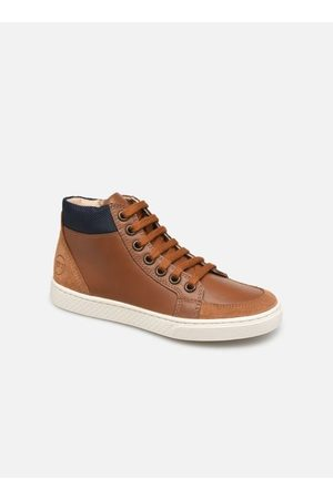 Ten IS Jongens Sneakers - Ten Base Lace by
