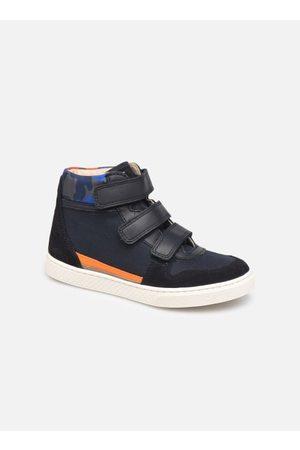 Ten IS Jongens Sneakers - Ten B Hi SK8 by