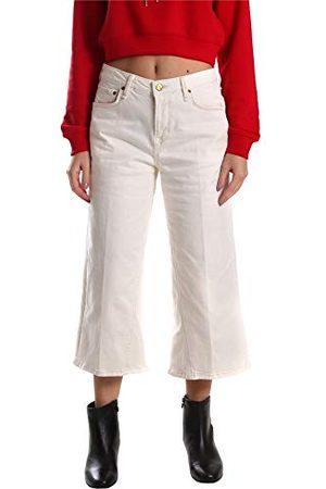 Pepe Jeans Dames jeans Hailey Crop PL203424 - - W25/L32