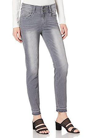 Timezone Dames Slim Enyatz Womenshape Jeans