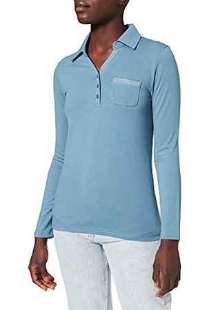 Damart Dames Polo Thermolactyl T-Shirt