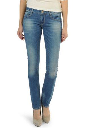 Cross Jeans Dames Jeans Slim Fit, P 464-314 / Scarlet