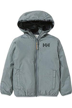 Helly Hansen K Champ Reversible Pullover Unisex Kinderen, Soldaat, 3 Jaar