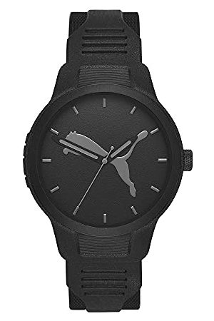 PUMA Heren Horloges - Herenhorloge analoog kwarts