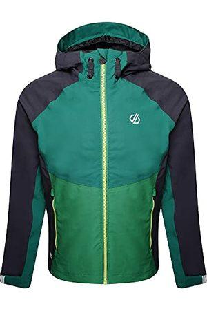 Dare 2B In the Lead II lichtgewicht waterdichte jas met capuchon