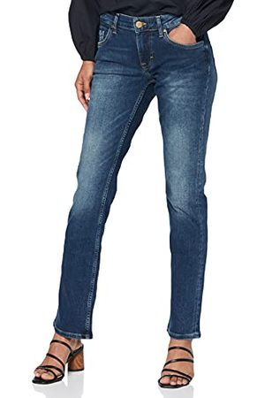 Mustang Dames Sissy Straight Jeans, 582, , 32W x 32L