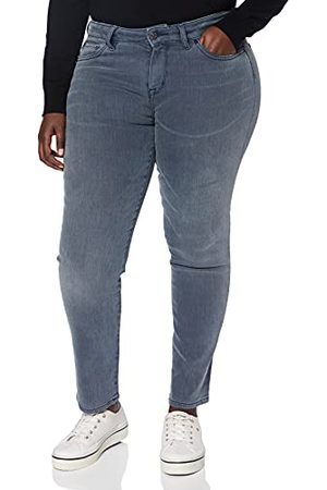Tommy Hilfiger Venice Rw Maria Straight Jeans voor dames