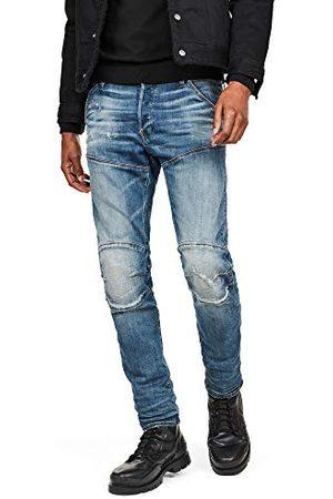 G-Star 5620 Elwood 3D Slim Heren Jeans - - W27/L32