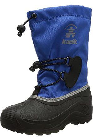 Kamik NK4727, sneeuwlaarzen uniseks-kind 37 EU