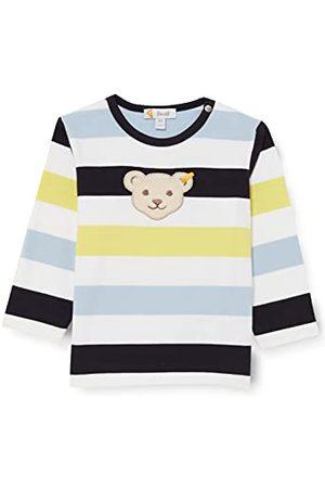 Steiff Baby-jongens T-shirt met lange mouwen
