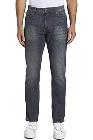 TOM TAILOR Marvin Straight Jeans voor heren