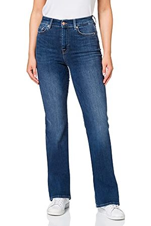 7 for all Mankind Lisha Slim Illusion Old Song Bootcut jeans