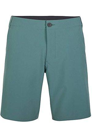 O'Neill Pm Hybrid Chino shorts voor heren, verpakking van 3 - blauw - 31