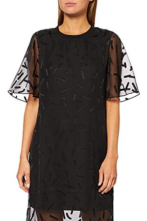 Armani Dames Short, Fabric Detail Special Occasion Dress