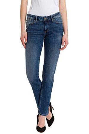 Cross Dames Rose Straight Jeans