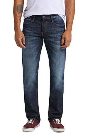 Mustang Oregon Straight jeansbroek voor heren