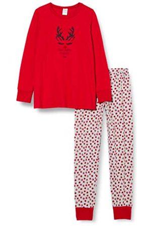 Schiesser Lange pyjamaset voor meisjes