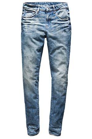 G-Star Dames 3301 High Waist Straight Jeans
