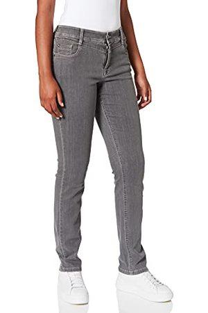 Atelier Gardeur Dames Jeans Slim - - W44