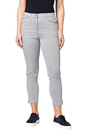 Brax Dames Style Lesley S Super Dynamic Light Denim Skinny Jeans, lichtblauw, 42 NL Kort