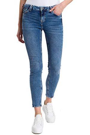 Cross Skinny Jeans Giselle voor dames