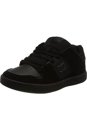 DC ADBS700090-3bk, Sneaker jongens 31 EU