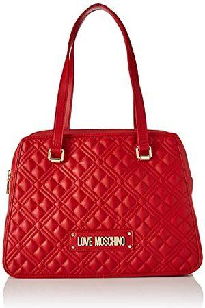 Moschino Love , Dames boodschappentas, collectie herfst winter 2021, , U